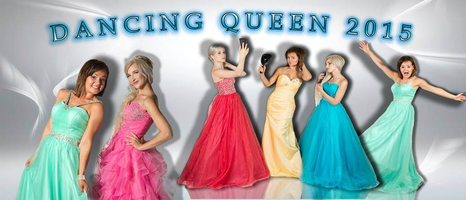 Dancing Queen 2015, Pirkanmaa